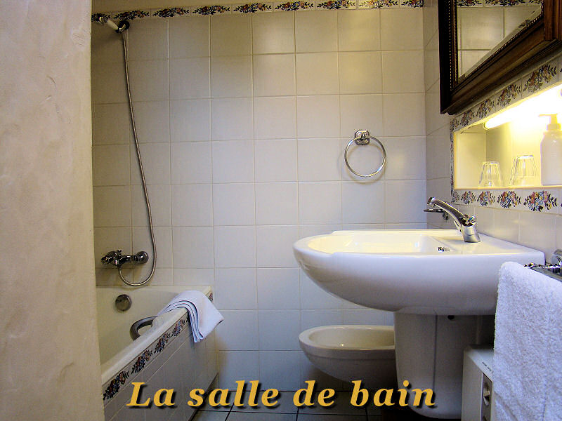 Bathroom Guéthary